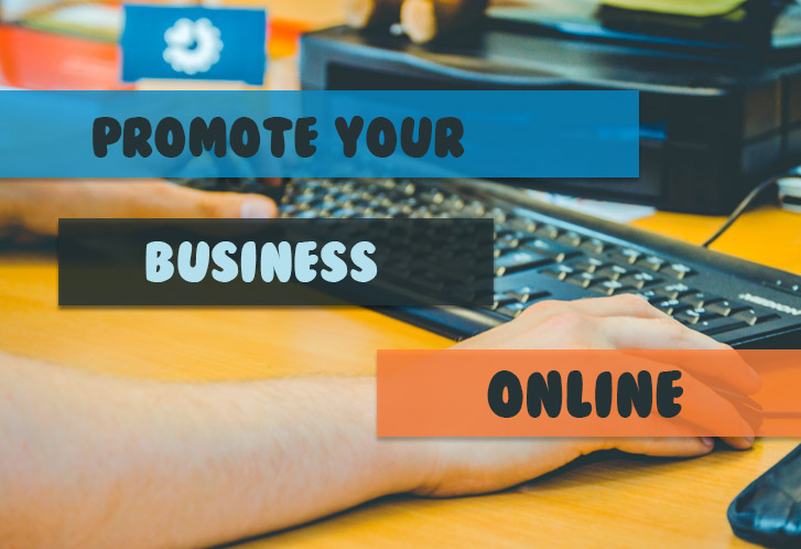 5 FREE ways to promote your business online