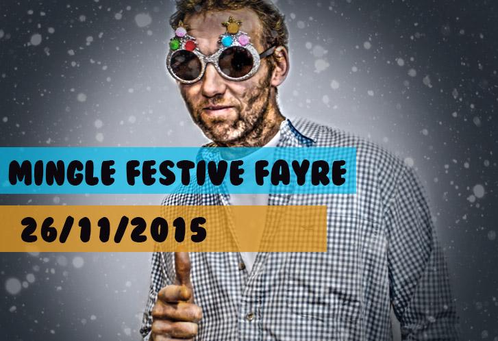 Mingle Festive Fayre