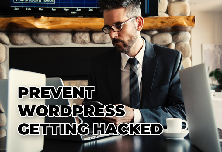 How to prevent WordPress hacks?