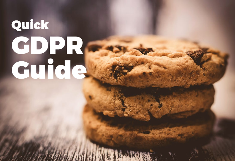 Quick GDPR Guide